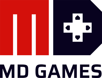 MD Games